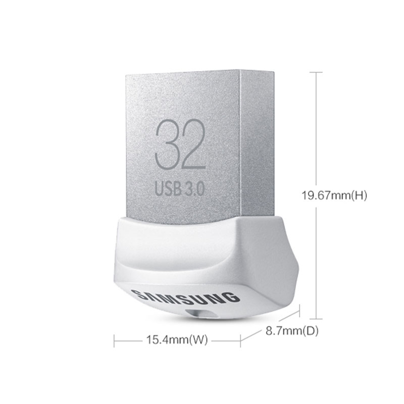 Samsung FIT pendrive 32GB